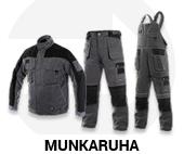 Munkaruha