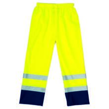 Coverguard harbor 70322 munkásnadrág (fluo sárga)