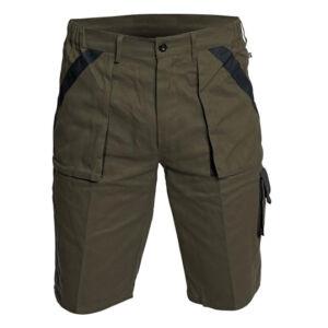 MAX rövidnadrág (barna/fekete)