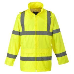 Portwest H440 kabát (fluo sárga)