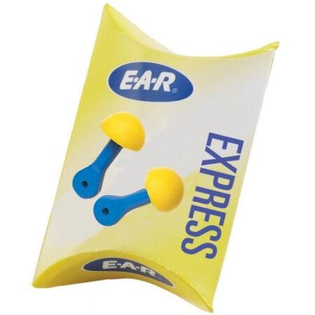 3M EAR Express füldugó