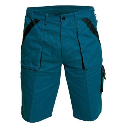MAX rövidnadrág (zöld/fekete)