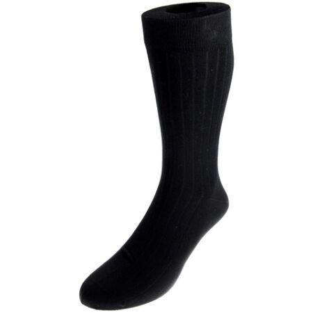 Prince Anti-bacterial zokni (fekete)
