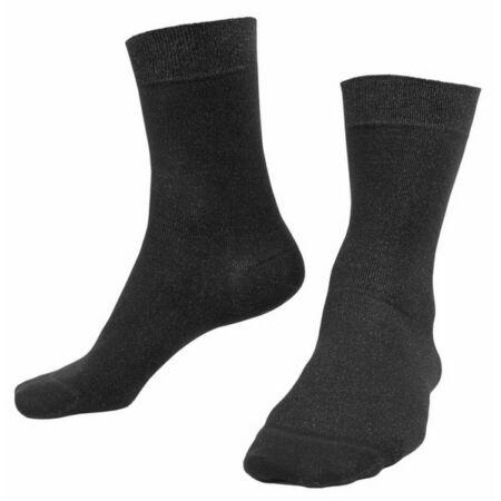 Prince bamboo zokni (szürke)
