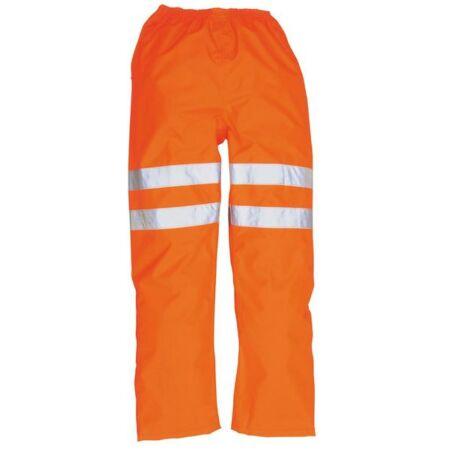 Portwest RT31 munkásnadrág (fluo narancs)