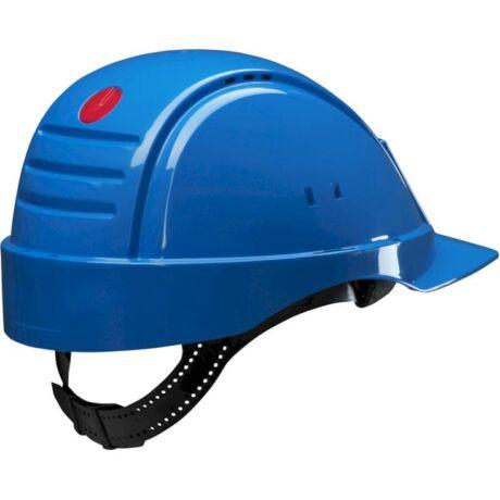 3M Peltor G2000 munkavédelmi sisak (kék)