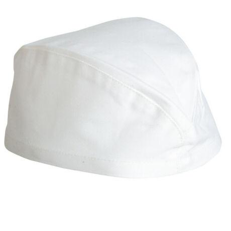 CRV Volans szakácsssapka (fehér)