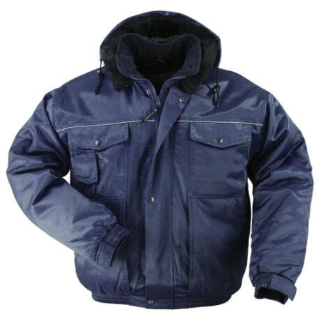 Coverguard Beaver hűtőházi dzseki (kék)