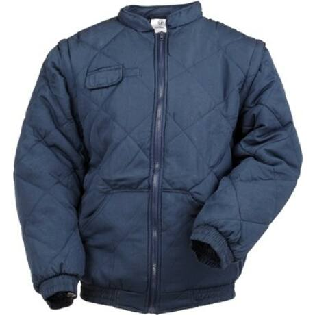 Coverguard Chouka Sleeve 2in1 kabát (tengerészkék)