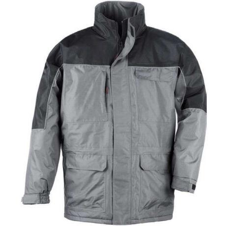 Coverguard Ripstop kabát (szürke/fekete)