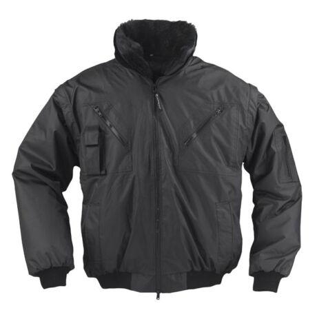 Coverguard ZEFly dzseki (XL, sötétkék), Télikabát