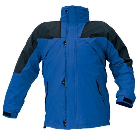 CRV Anzac kivehető béléses kabát (kék)