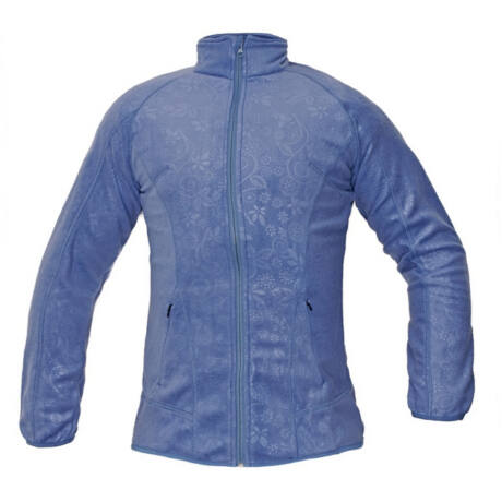 CRV Yowie női polár dzseki (kék)