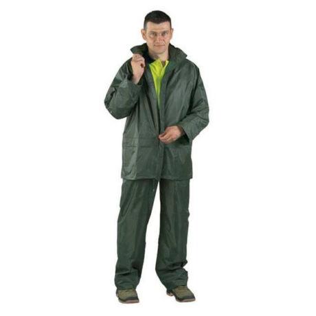 Coverguard orkán ruha (zöld)