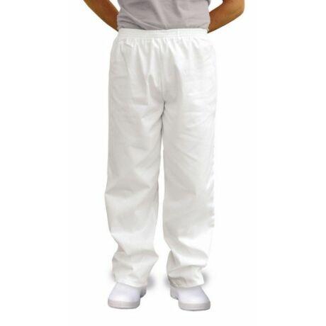 Coverguard munkanadrág (fehér)