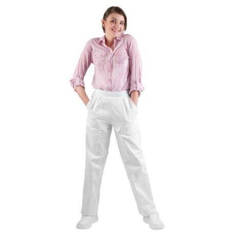 CRV Apus Lady munkásnadrág (fehér)