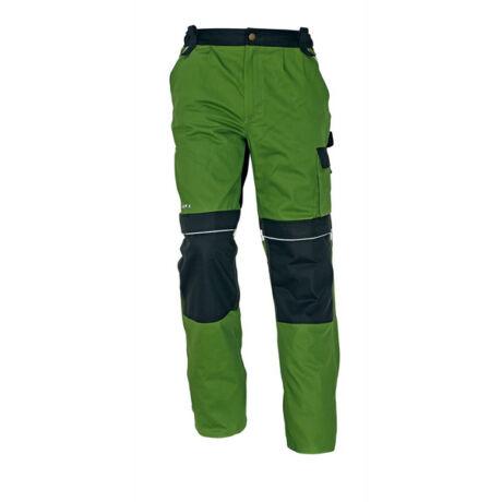 CRV Stanmore deréknadrág (zöld)