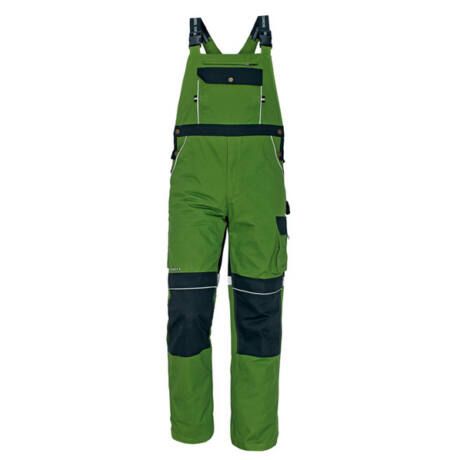 CRV Stanmore kantáros nadrág (zöld)