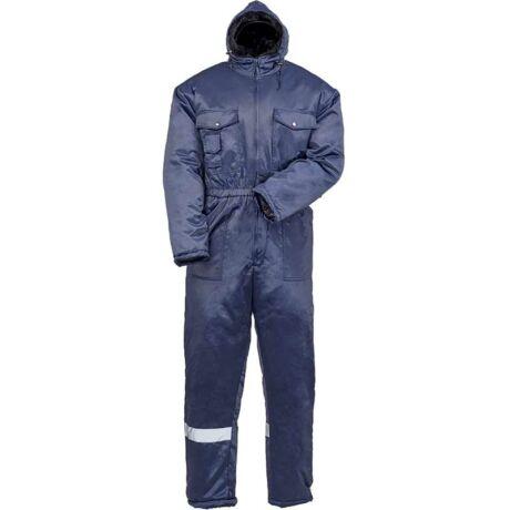 Coverguard Beaver hűtőházi overall (kék)