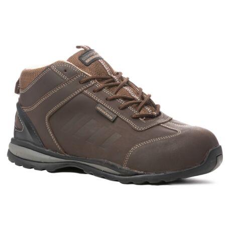 Coverguard Altaite S3 HRO munkavédelmi cipő (barna)