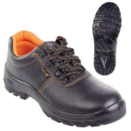 Coverguard Carlo S1 munkavédelmi cipő