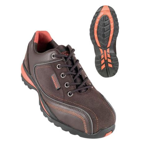 dd63b995a285 Coverguard Kasolite S1P HRO női munkavédelmi cipő (37), Standard ...