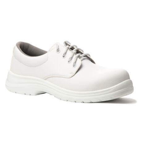 Coverguard Moon S2 munkavédelmi cipő (fehér)