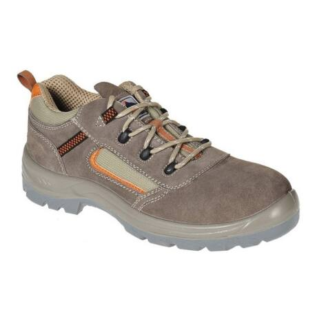 Portwest Compositelite Reno munkavédelmi cipő S1P (bézs)