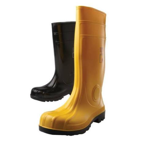 Boots Eurofort S5 gumicsizma (sárga)