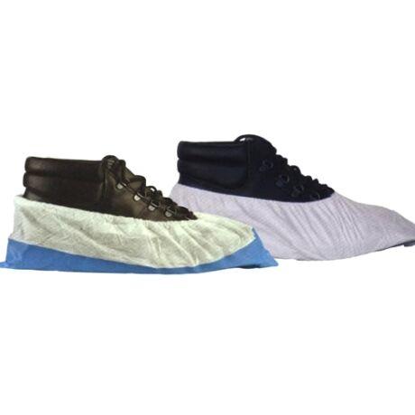 Coverguard 45250 cipővédő (kék/fehér)