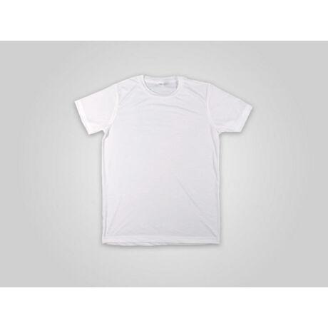 Sol's sublima 11775 póló  (fehér)