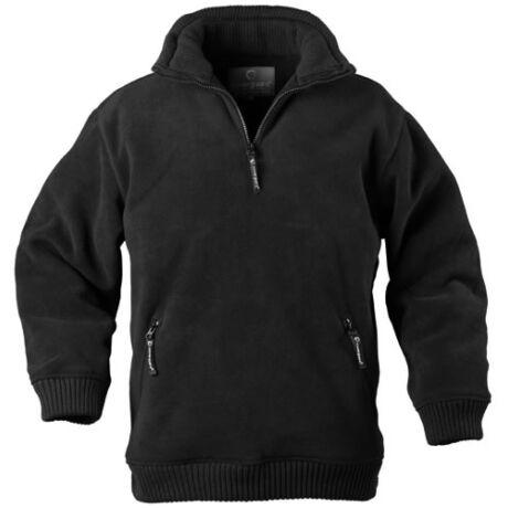 Coverguard Angara belebújós pulóver (fekete)