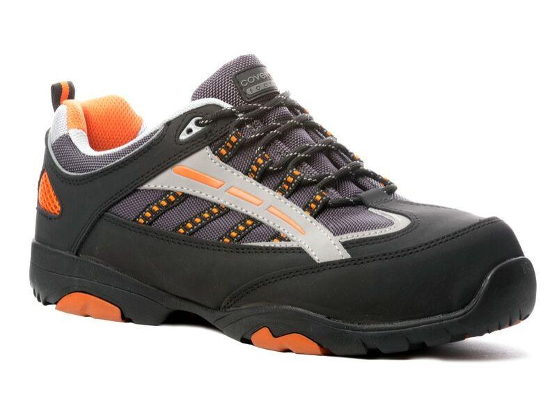 Coverguard Hillite S1P munkavédelmi cipő (43) 80724f0129