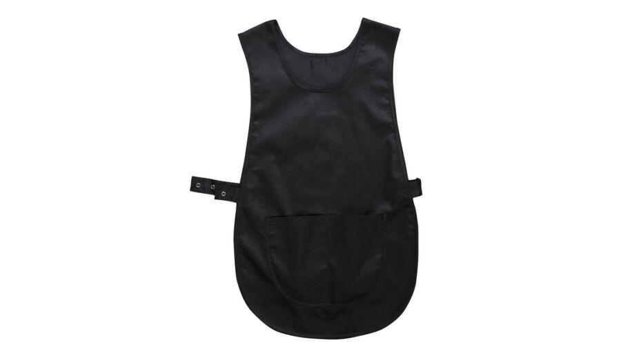 Portwest zsebes kötény (fekete) Nagyításhoz kattintson a képre! 5ea4f87194