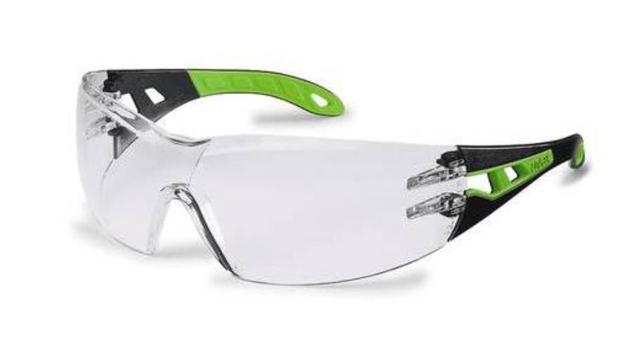 Uvex Pheos munkavédelmi szemüveg (víztiszta ) Nagyításhoz kattintson a  képre! e30f17e71b