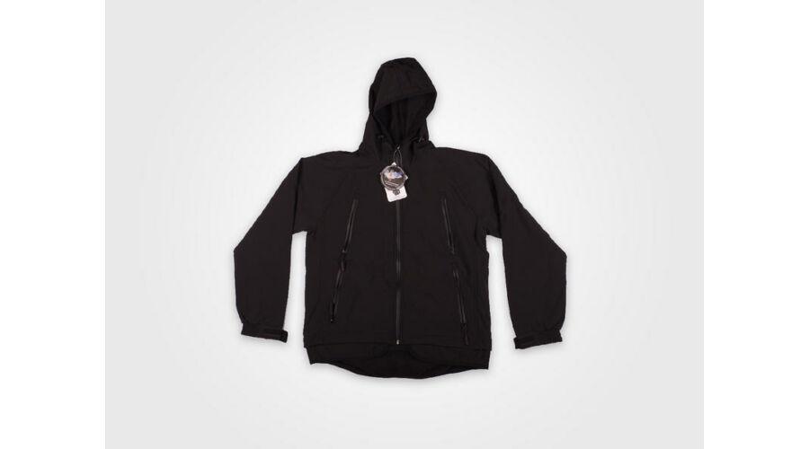 Yin kabát (fekete) Nagyításhoz kattintson a képre! 4e2b480362