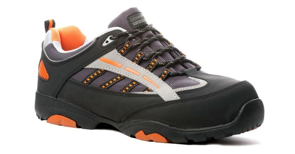 Coverguard Hillite S1P munkavédelmi cipő (39)