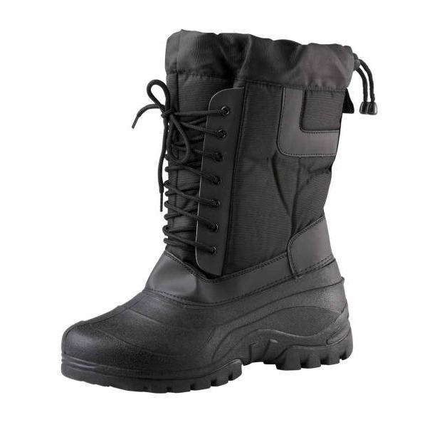 CRV téli bélelt munkavédelmi csizma (46), Munkavédelmi
